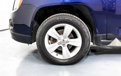 39953 - Jeep Compass 2013 Con Garantía