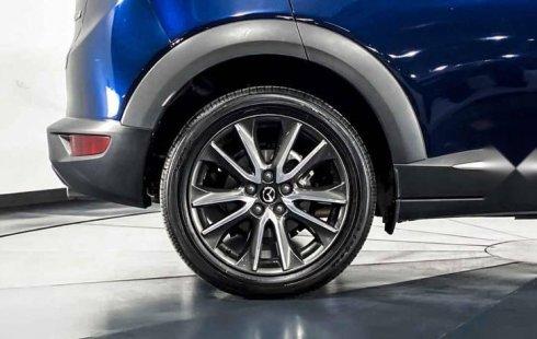 44060 - Mazda CX3 2017 Con Garantía