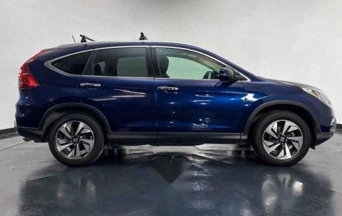 23175 - Honda CRV 2016 Con Garantía
