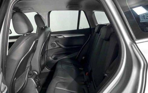 45137 - BMW X1 2018 Con Garantía
