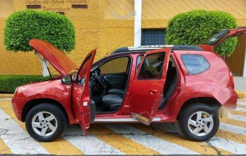 Renault Duster 2013 5Vel Eqp Fact Agencia 2dodueño