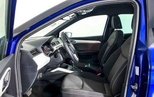 42792 - Seat Arona 2018 Con Garantía