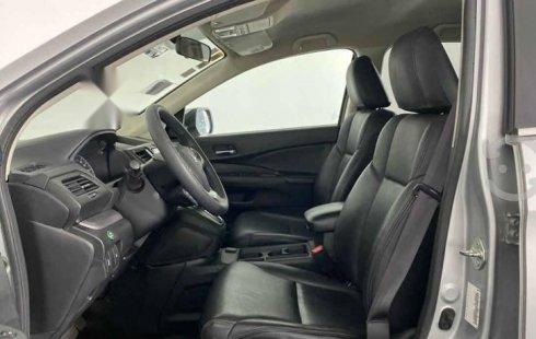 45589 - Honda CRV 2015 Con Garantía