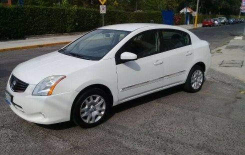 Venta de Nissan Sentra 2011 usado Automática a un precio de 94000 en Puebla