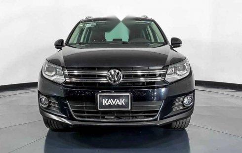 45092 - Volkswagen Tiguan 2015 Con Garantía