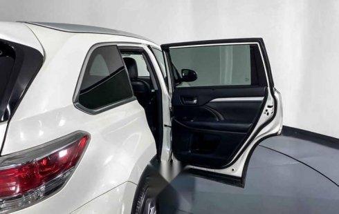 39612 - Toyota Highlander 2014 Con Garantía