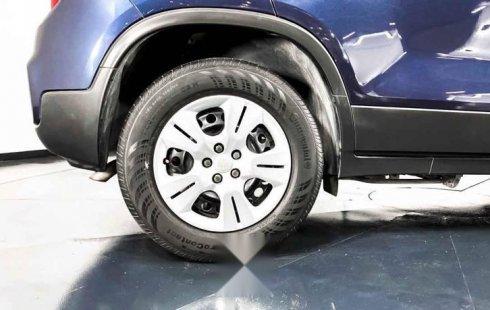 44397 - Chevrolet Trax 2018 Con Garantía