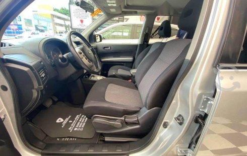 Se vende urgemente Nissan X-Trail 2010 en Guadalajara