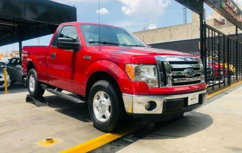 Venta de Ford Lobo 2012 usado Automática a un precio de 269900 en Guadalajara