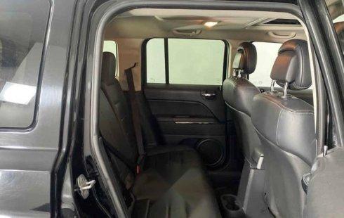 47225 - Jeep Patriot 2015 Con Garantía