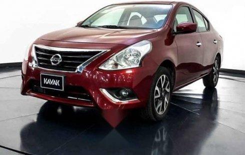 36799 - Nissan Versa 2019 Con Garantía