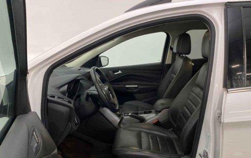 Se pone en venta Ford Escape S 2013