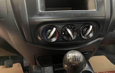 Nissan np300 pick up factura original airé bolsas