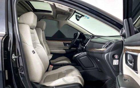43972 - Honda CRV 2017 Con Garantía
