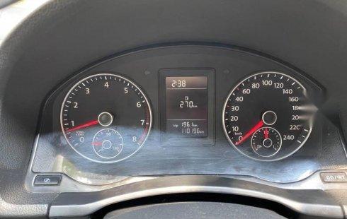 Se vende urgemente Volkswagen Bora 2010 en Coyoacán