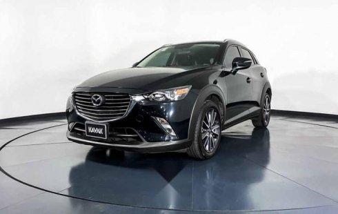 44024 - Mazda CX3 2018 Con Garantía