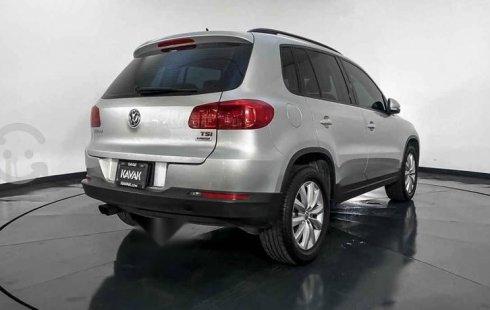 35357 - Volkswagen Tiguan 2015 Con Garantía