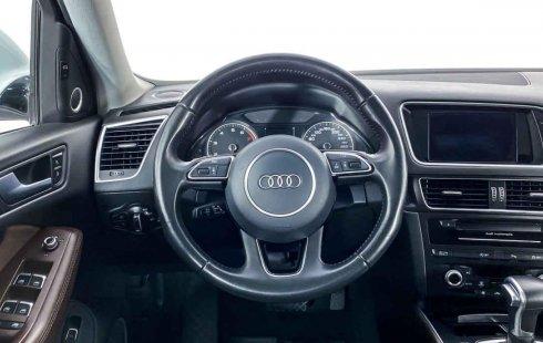Audi Q5 2017 en buena condicción