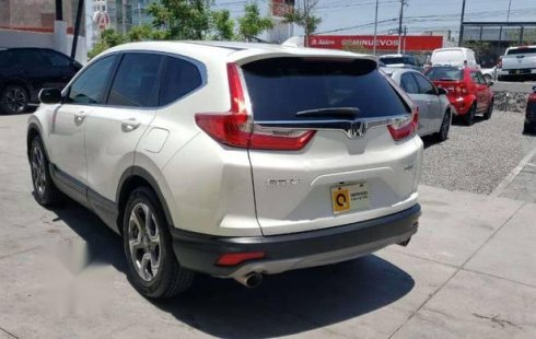 Honda CR-V Turbo Plus 2019