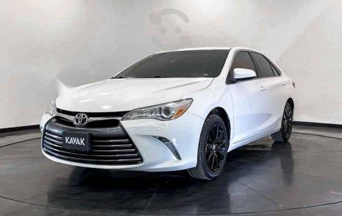 23808 - Toyota Camry 2015 Con Garantía