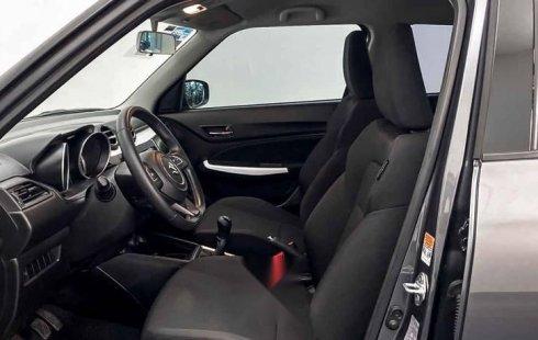 35555 - Suzuki Swift 2019 Con Garantía