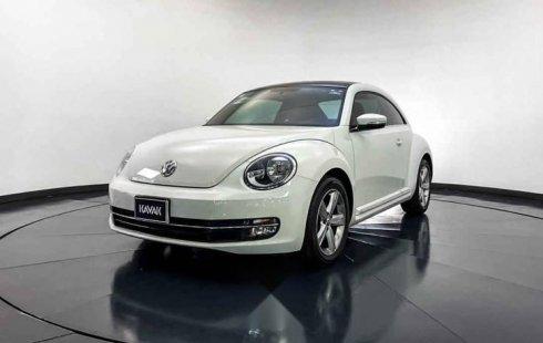 36506 - Volkswagen Beetle 2016 Con Garantía