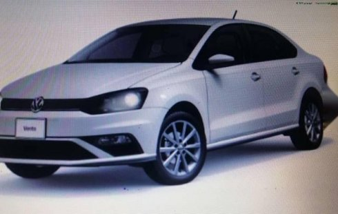 VW VENTO COMFORTLINE PLUS STD 2020 (GARANTIA 2 AÑO