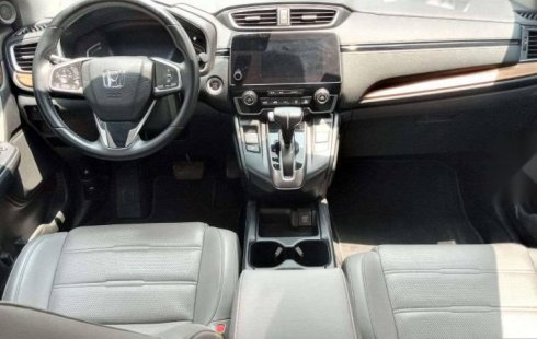 Pongo a la venta cuanto antes posible un Honda CR-V en excelente condicción