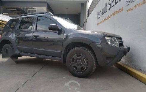 Renault Duster 2019 barato en Benito Juárez