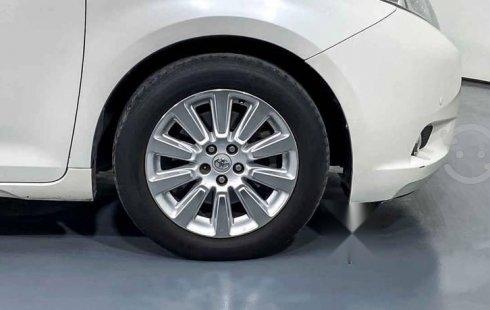 34807 - Toyota Sienna 2013 Con Garantía