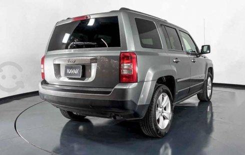 43820 - Jeep Patriot 2012 Con Garantía