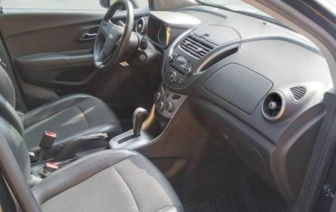 Chevrolet Trax 2016 lt impecable, 50 mil kms