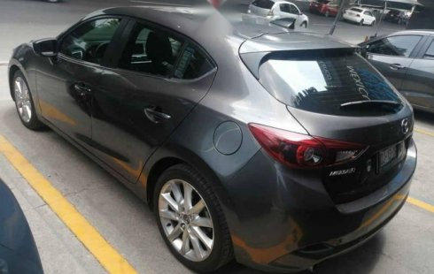 Mazda 3 2018 5p Hatchback s Grand Touring L4/2.