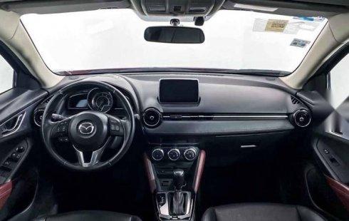 46505 - Mazda CX3 2017 Con Garantía