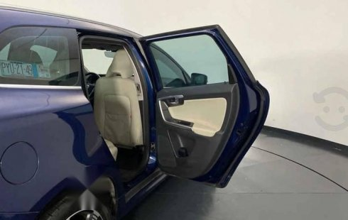 33551 - Volvo XC60 2016 Con Garantía
