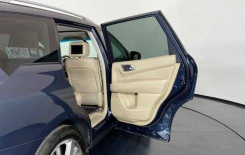 47383 - Nissan Pathfinder 2015 Con Garantía