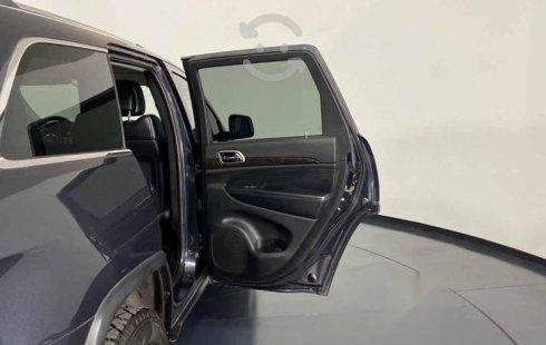 48151 - Jeep Grand Cherokee 2013 Con Garantía
