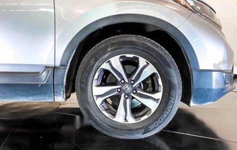 38965 - Honda CRV 2017 Con Garantía