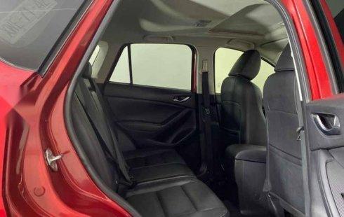 47492 - Mazda CX5 2015 Con Garantía
