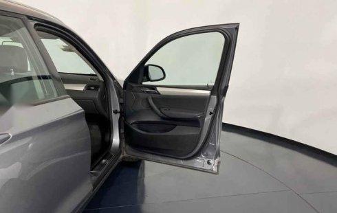 45103 - BMW X3 2015 Con Garantía