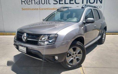 Renault Duster 2020 en buena condicción