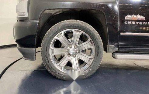 47486 - Chevrolet Cheyenne 2018 Con Garantía