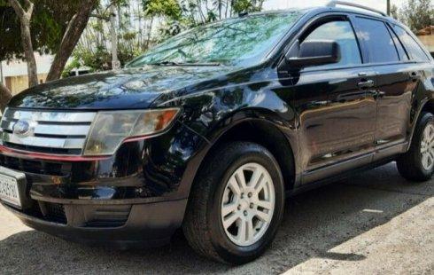 Ford Edge 2008 usado en Irapuato