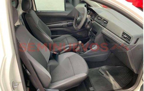 Volkswagen Saveiro Starline 2018 usado en Guadalajara