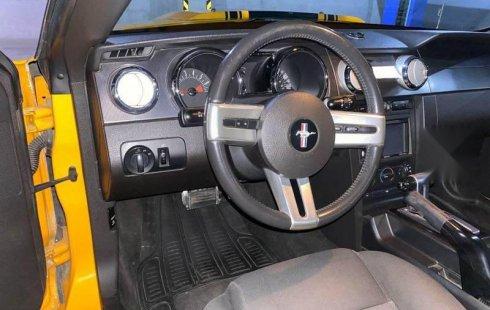 Se pone en venta Ford Mustang 2007