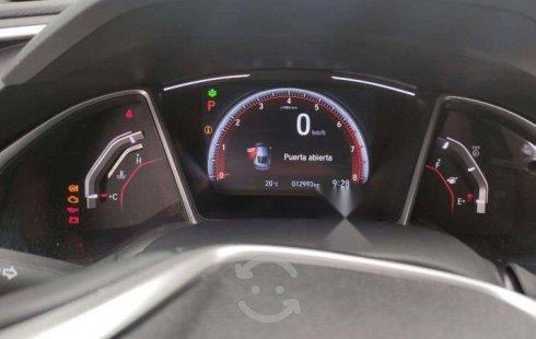 Venta de Honda Civic 2019 usado Automático a un precio de 399000 en Iztapalapa
