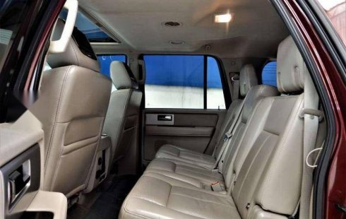 Ford Expedition Max Limited Piel Aut.