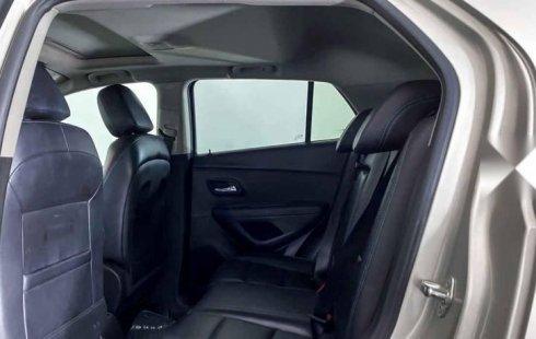 42488 - Chevrolet Trax 2013 Con Garantía