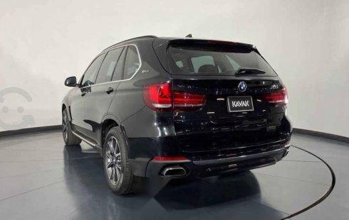 47519 - BMW X5 2018 Con Garantía