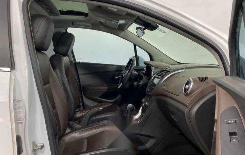 45491 - Chevrolet Trax 2013 Con Garantía
